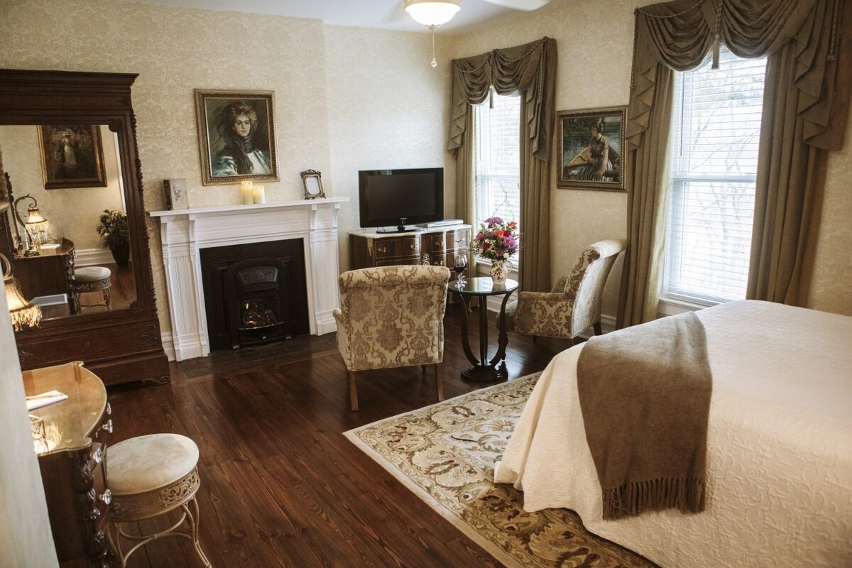 Biltmore Village Inn / Best Hotels In Asheville NC
