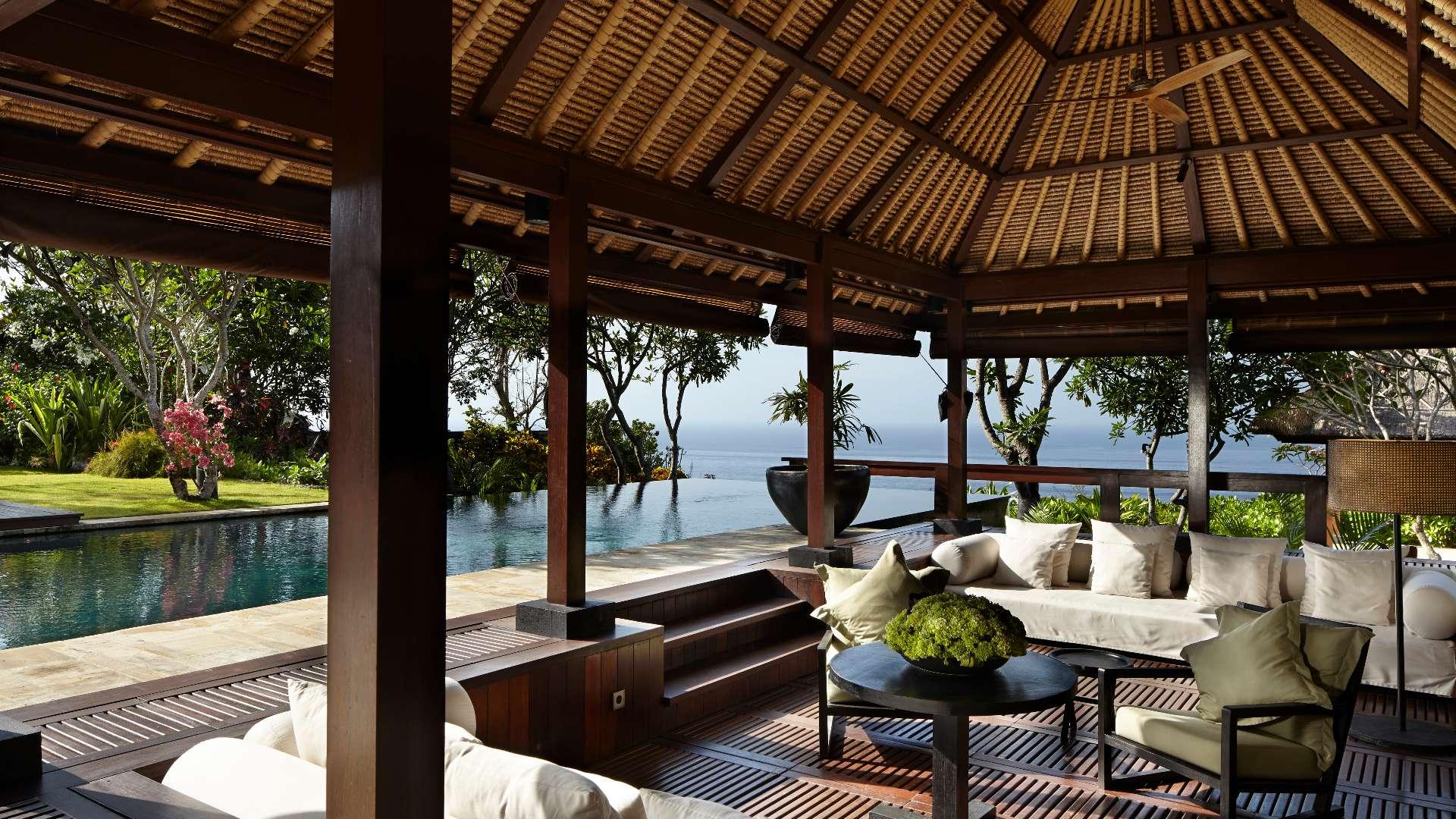 Bulgari Resort Uluwatu / Best Hotels In Bali