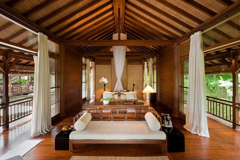 COMO Shambhala Estate / Best Hotels In Bali