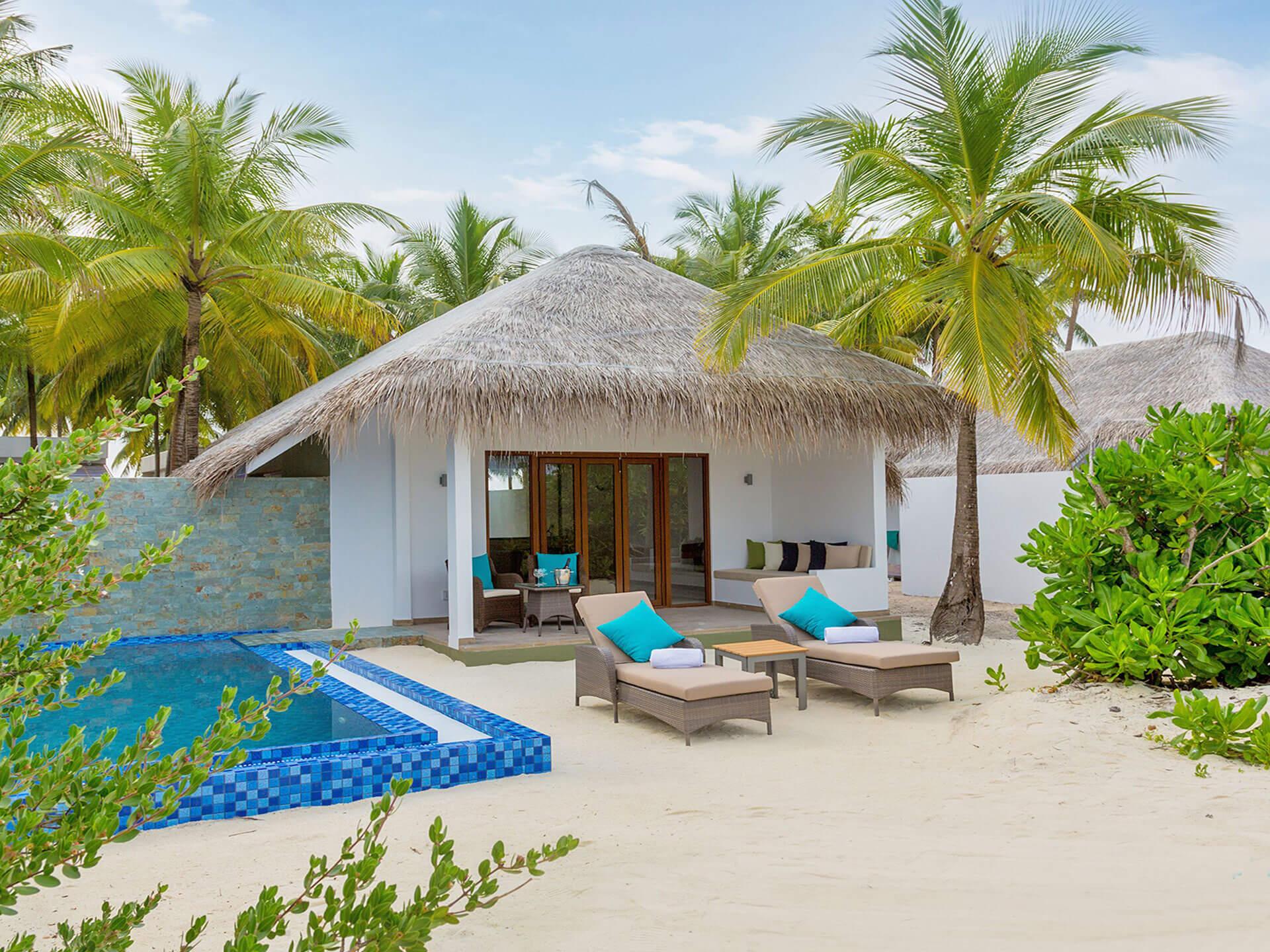 Cocoon Maldives / Luxury Resorts In Maldives