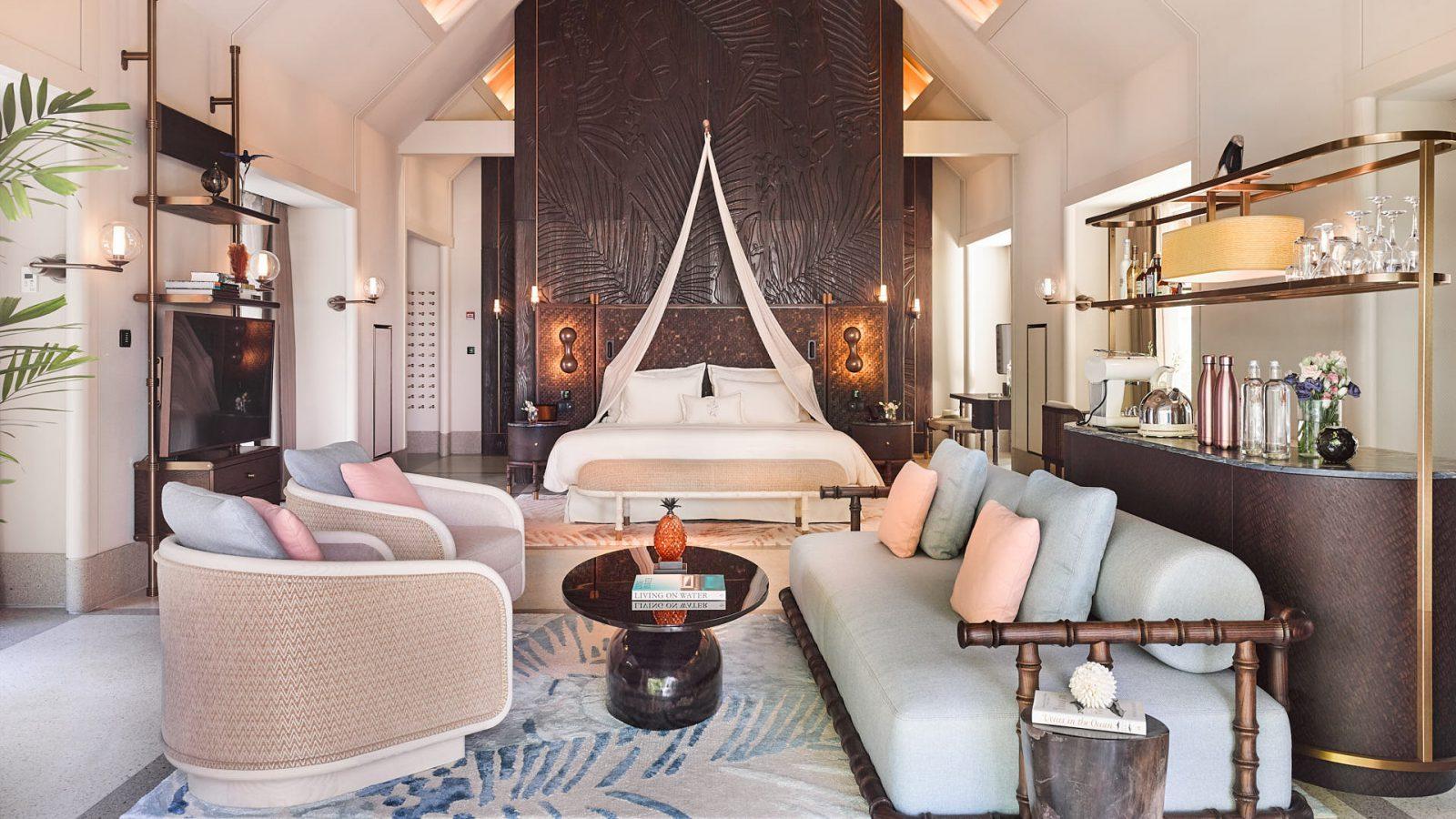 JOALI Maldives / Luxury Resorts In Maldives