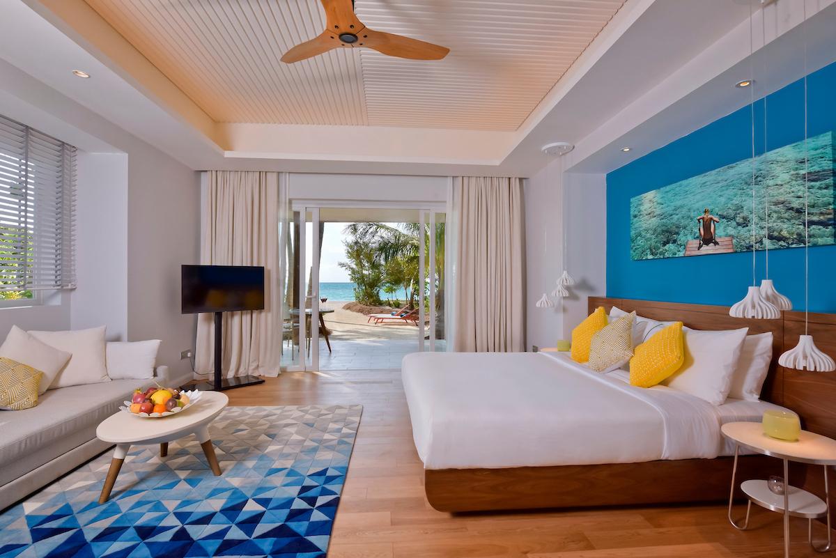 Kandima Maldives / Luxury Resorts In Maldives