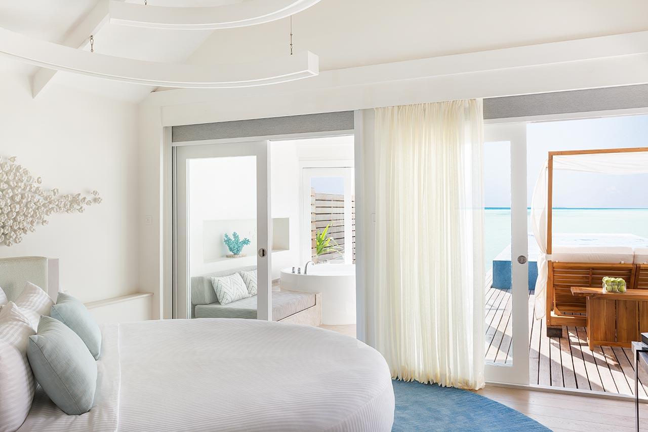 LUX South Ari Atoll / Luxury Resorts In Maldives
