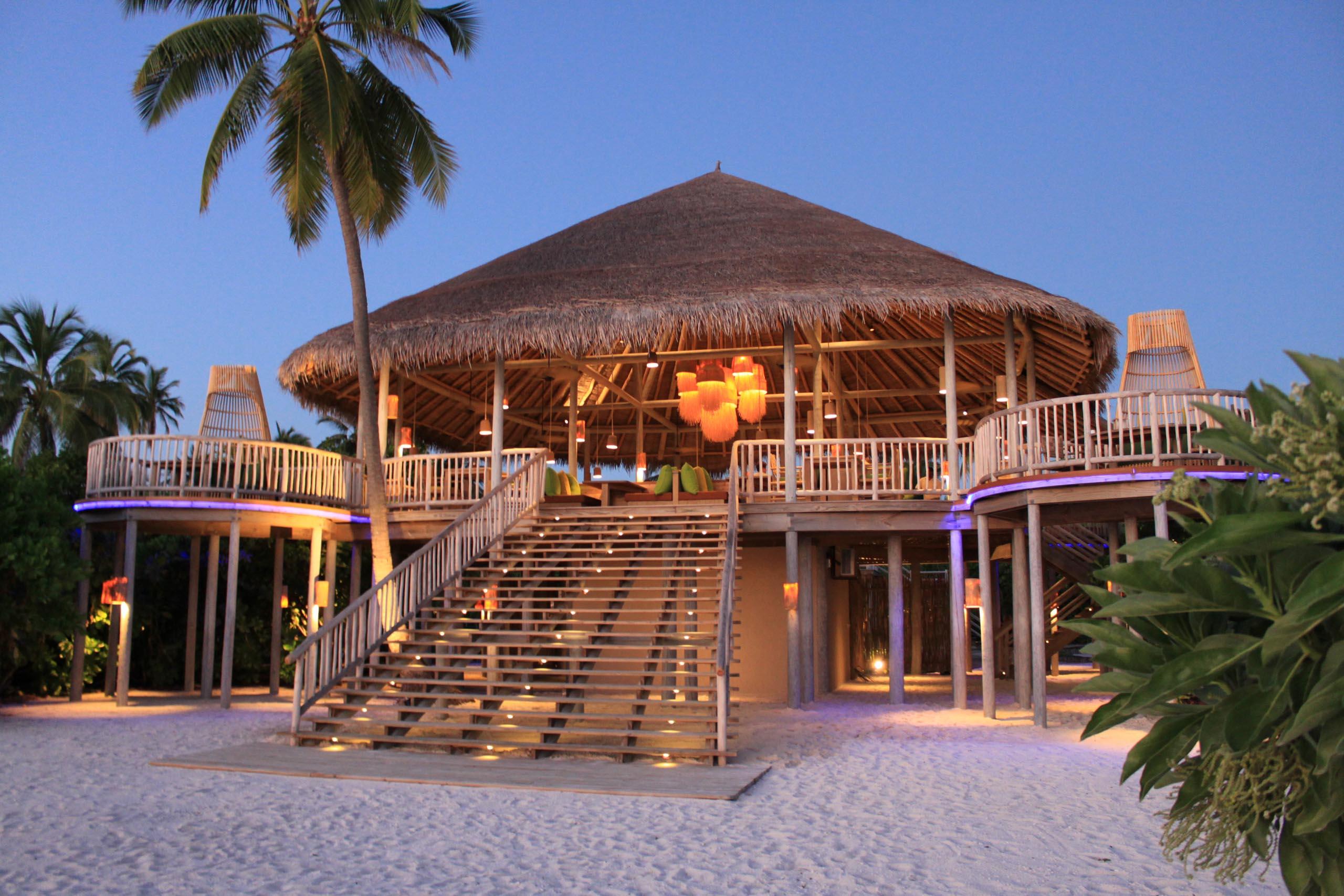 Six Senses Laamu / Luxury Resorts In Maldives