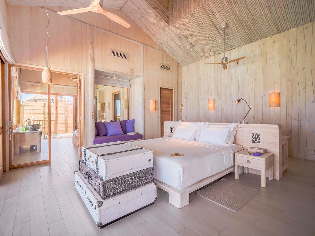 Soneva Jani / Luxury Resorts In Maldives