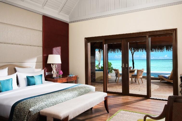 TAJ Exotica Maldives / Luxury Resorts In Maldives