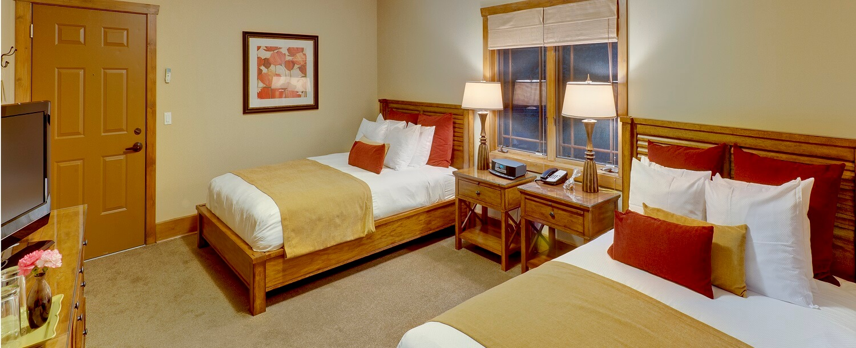 The Esmeralda Inn / Best Hotels In Asheville NC