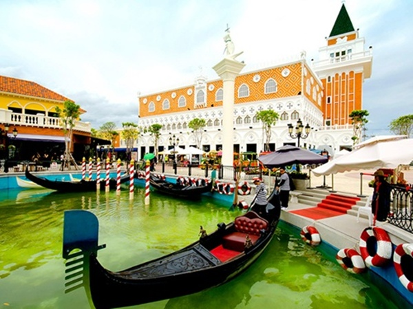 Venezia Hua Hin / Best Things To Do In Hua Hin