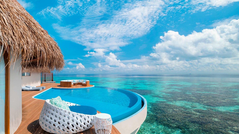 W Maldives / Luxury Resorts In Maldives