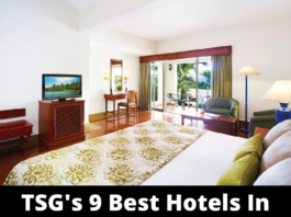 Best Hotels In Chikmagalur