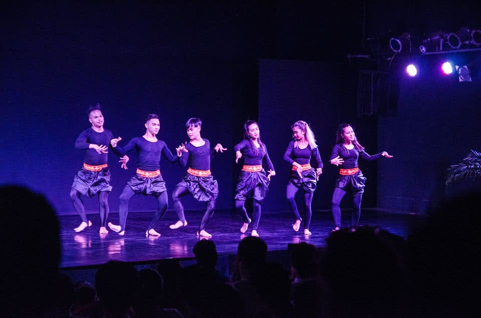 Cambodian Living Arts / Best Things To Do In Phnom Penh