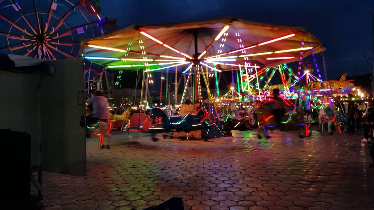 Children Park Koh Pich / Best Things To Do In Phnom Penh