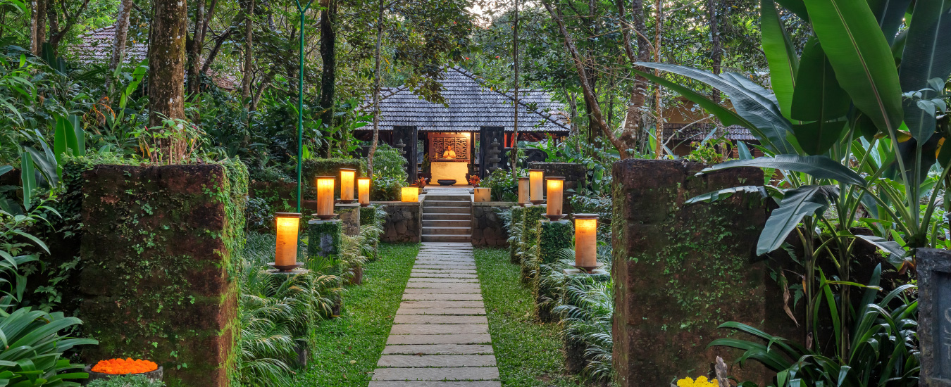Club Mahindra Madikeri Resort / Best Hotels And Resorts In Coorg