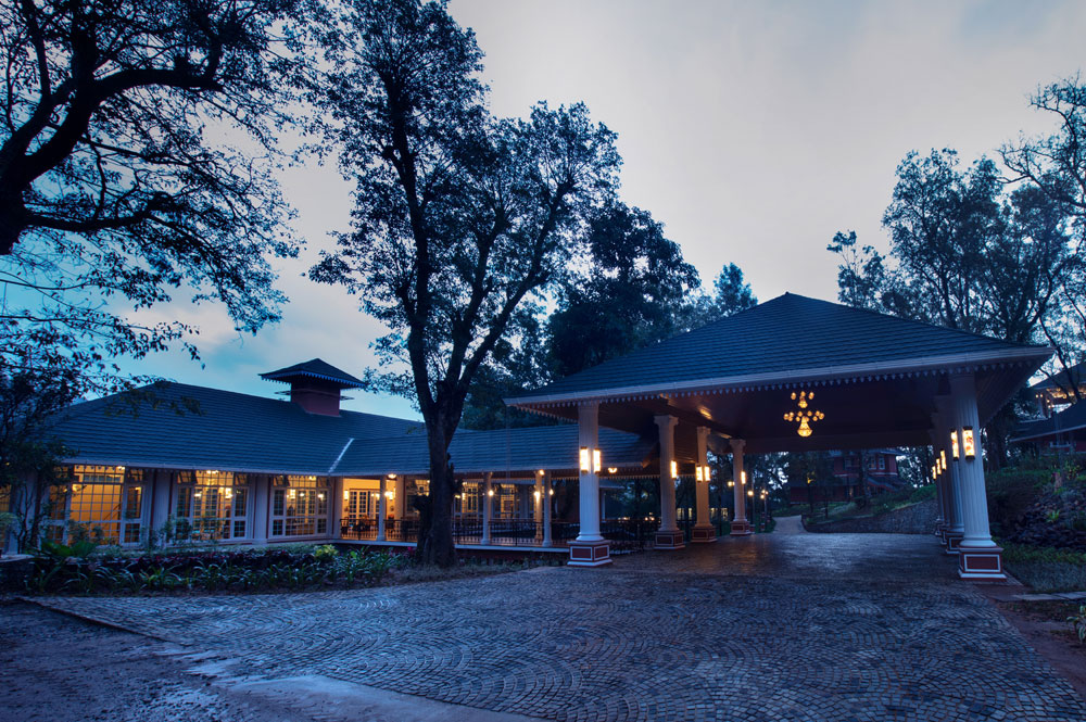 Coorg Wilderness Resort / Best Hotels And Resorts In Coorg