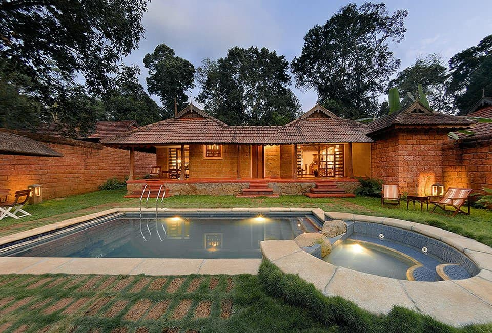 Evolve Back Coorg / Best Hotels And Resorts In Coorg