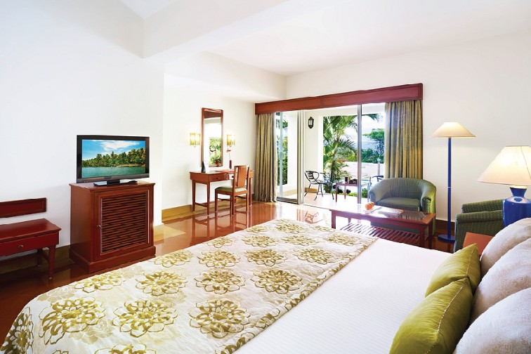 Gateway Chikmagalur / Best Hotels In Chikmagalur