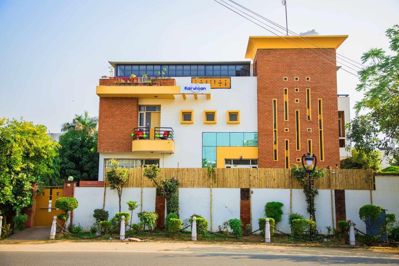 Hostel Karwaan Jaipur / Best Hostels In Jaipur