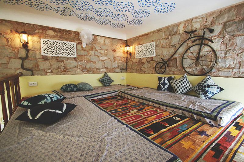 Jaipur Jantar Hostel / Best Hostels In Jaipur