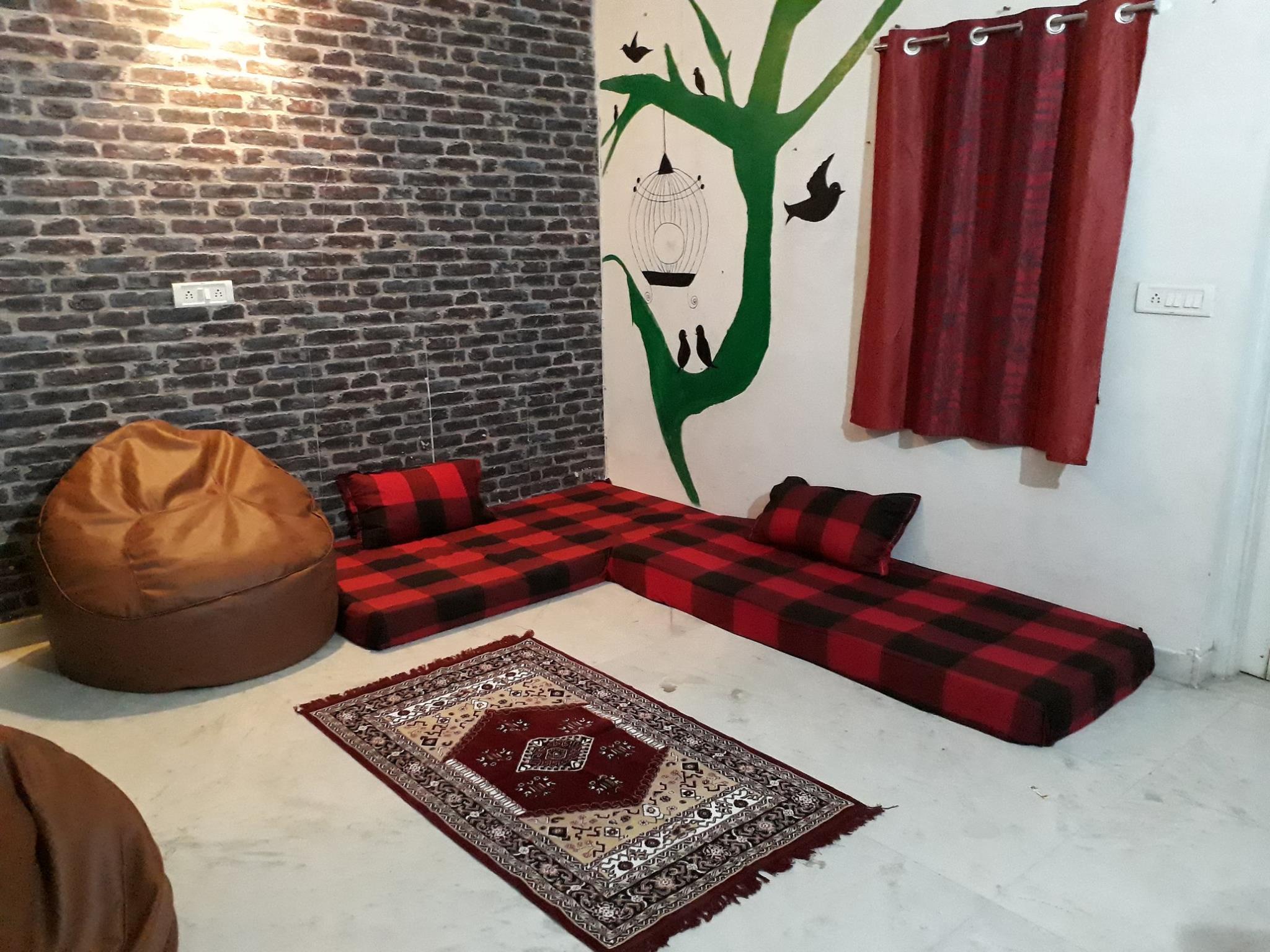 Jaipur Sundeck Hostel / Best Hostels In Jaipur