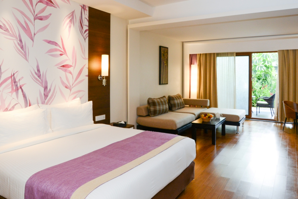 Purple Palms Resorts & Spa / Best Hotels And Resorts In Coorg