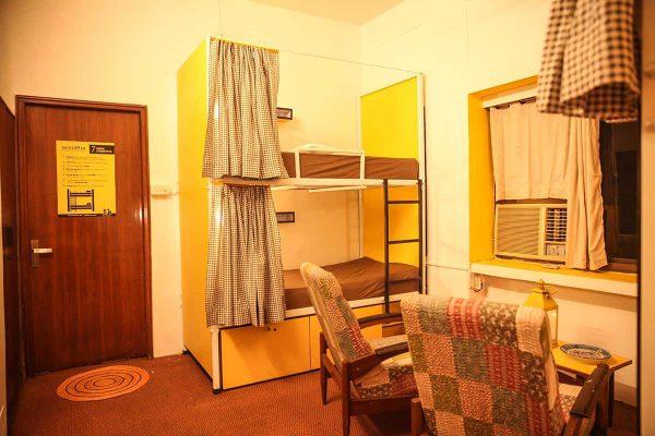The Hosteller Jaipur / Best Hostels In Jaipur