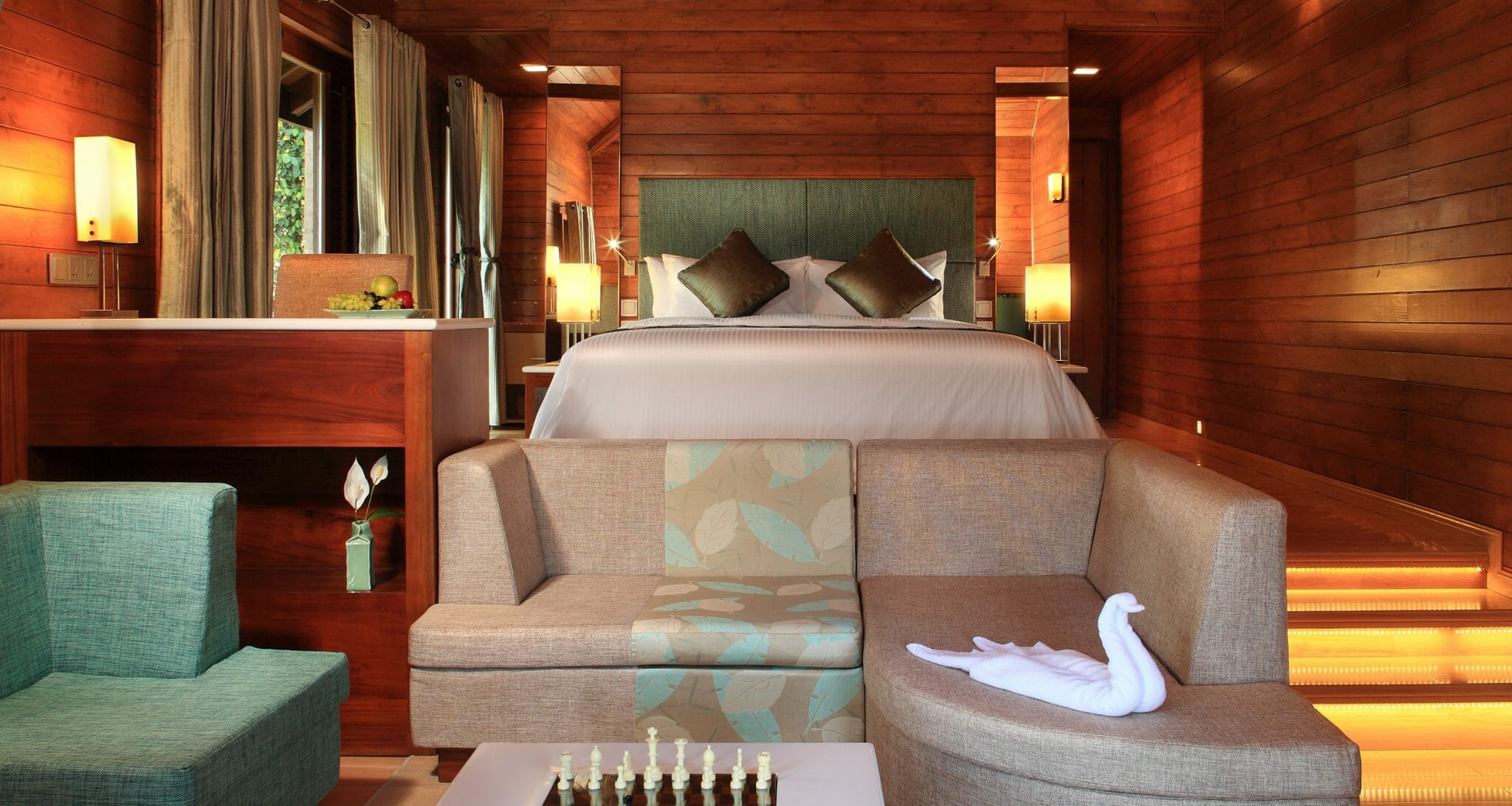The Tamara Coorg / Best Hotels And Resorts In Coorg
