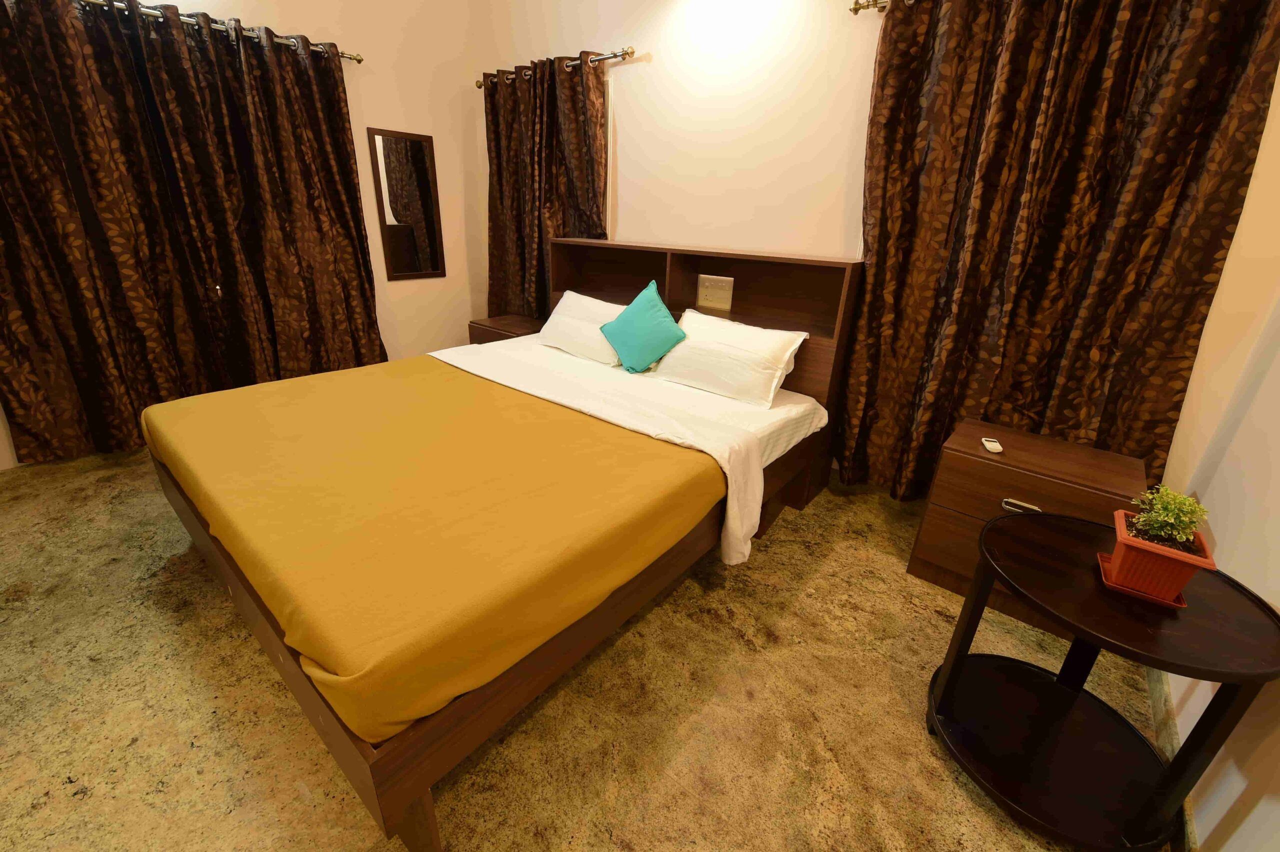The Vintage Chikmagalur / Best Hotels In Chikmagalur
