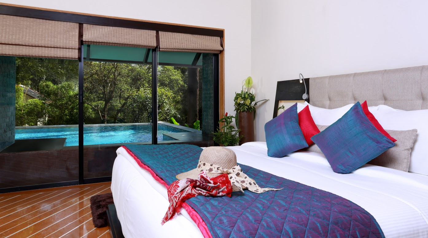 The ibnii Coorg / Best Hotels And Resorts In Coorg