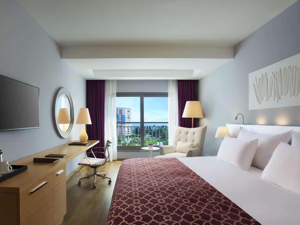 Akra V Antalya - Best Hotels In Antalya