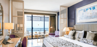 Best Hotels In Antalya