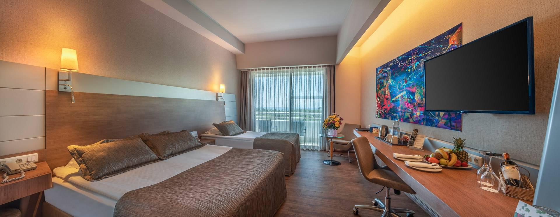 Concorde De Luxe Resort - Best Hotels In Antalya