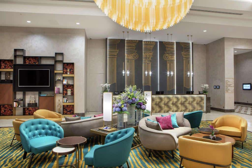 DoubleTree By Hilton City Center - Best Hotels In Antalya