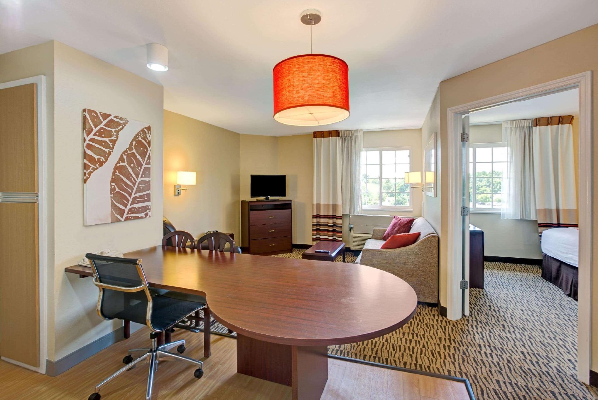 Hawthorn Suites By Wyndham Greensboro / Best Hotels In Greensboro NC