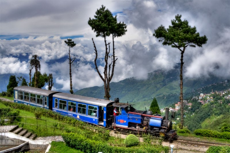 Ooty Toy Train / Best Things To Do In Ooty