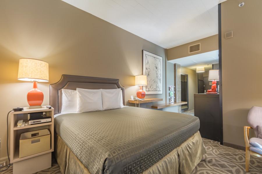 Proximity Hotel / Best Hotels In Greensboro NC