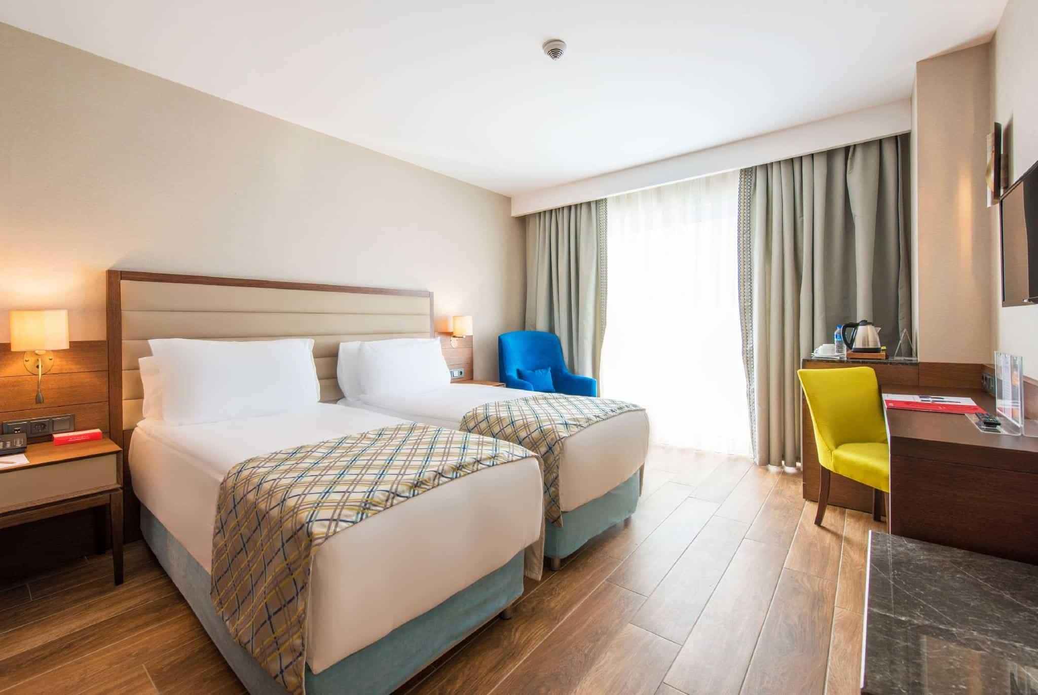 Ramada Plaza By Wyndham Antalya - Best Hotels In Antalya