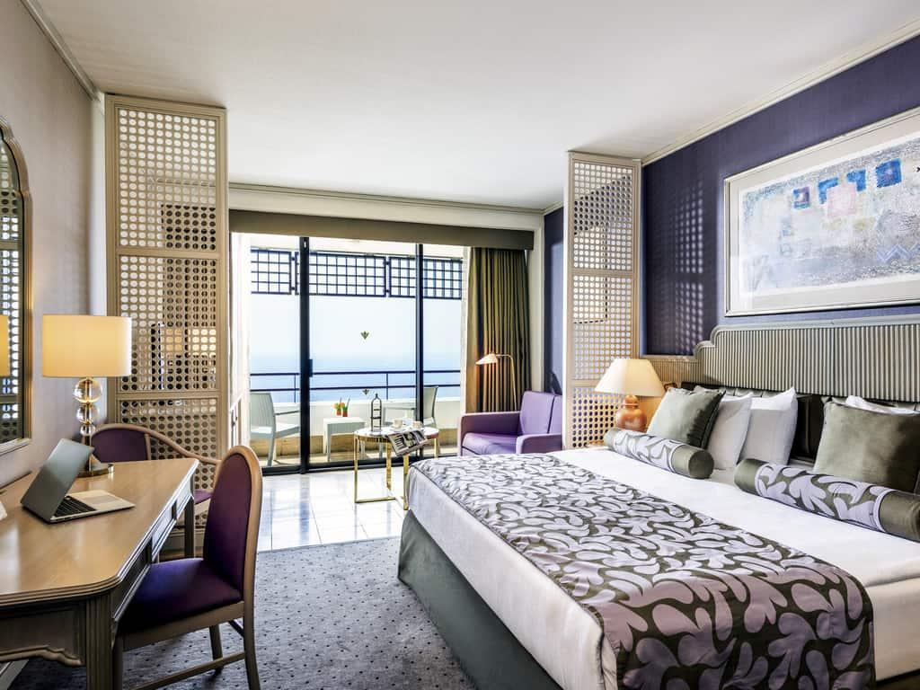 Rixos Downtown Antalya - Best Hotels In Antalya
