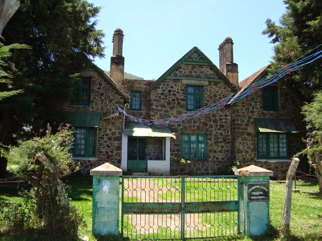 Stone House Ooty / Best Places To Visit In Ooty