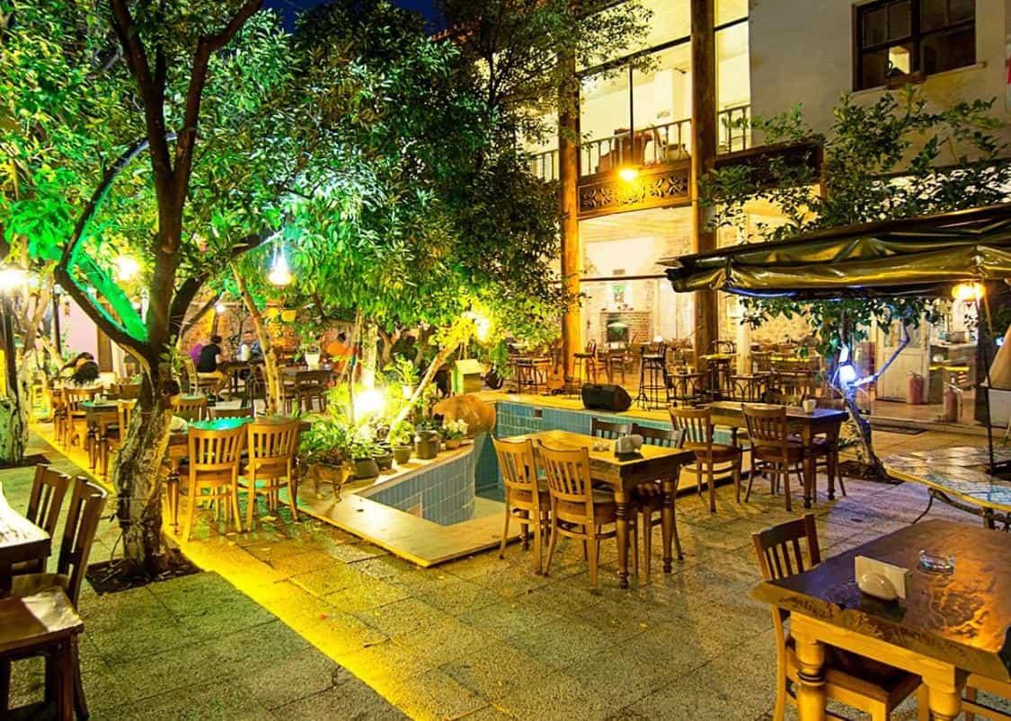 Villa Perla Hotel - Best Hotels In Antalya