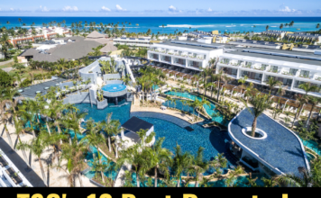 Best Resorts In Punta Cana
