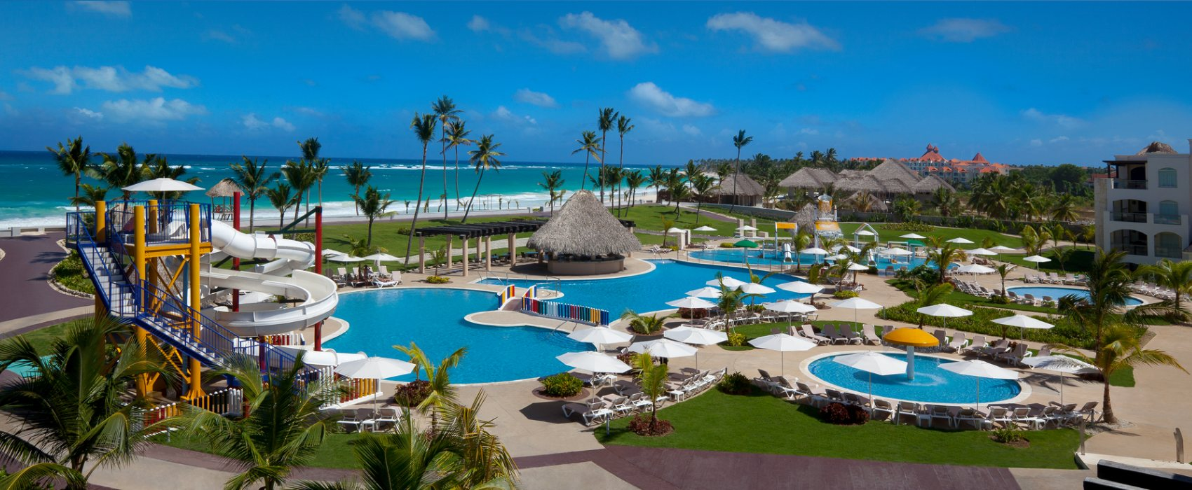 Best Hotels in Punta Cana / Hard Rock Hotel and Casino