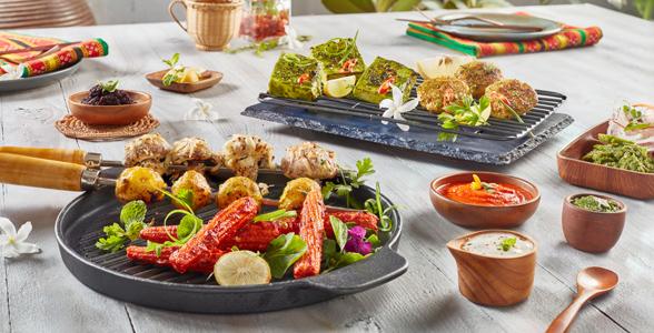 Barbeque Bay / Best Restaurants In Goa