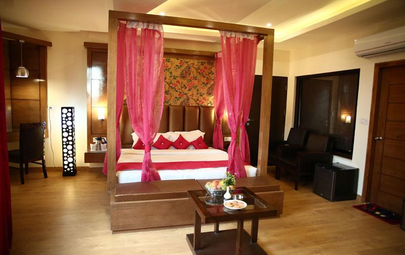 Hotel Grand Sharan / Best Hotels In Katra