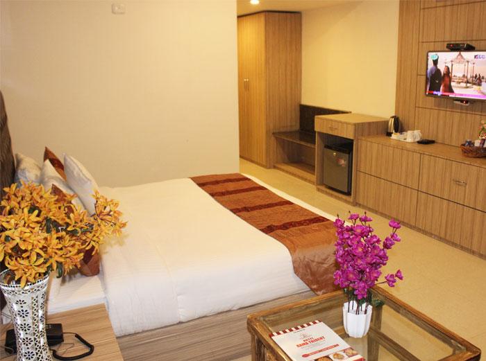 Hotel Rama Trident Katra / Best Hotels In Katra