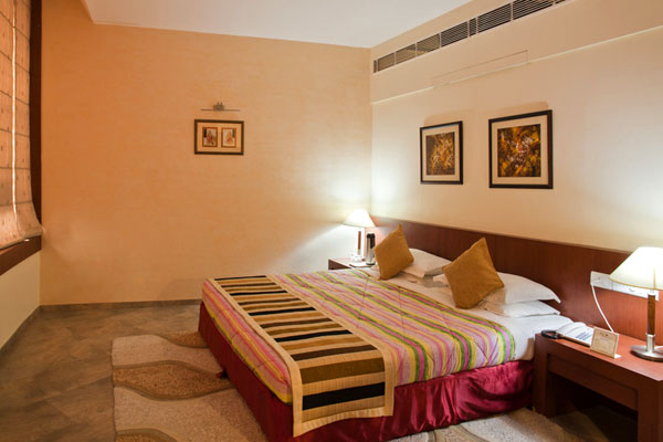 KC Residency / Best Hotels In Katra