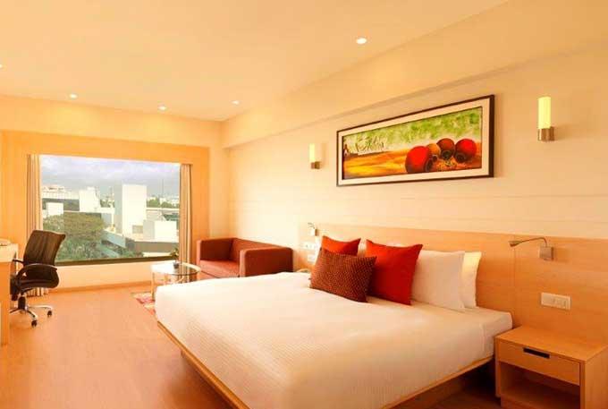 Lemon Tree Hotel Katra / Best Hotels In Katra