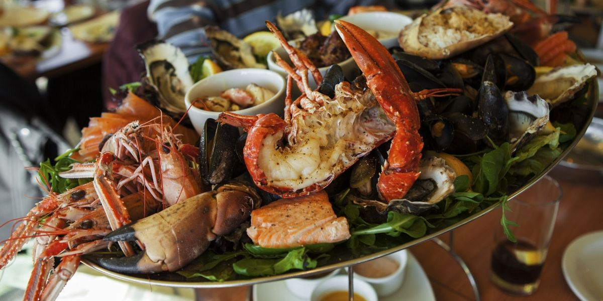 Martin's Corner / Best Restaurants In Goa