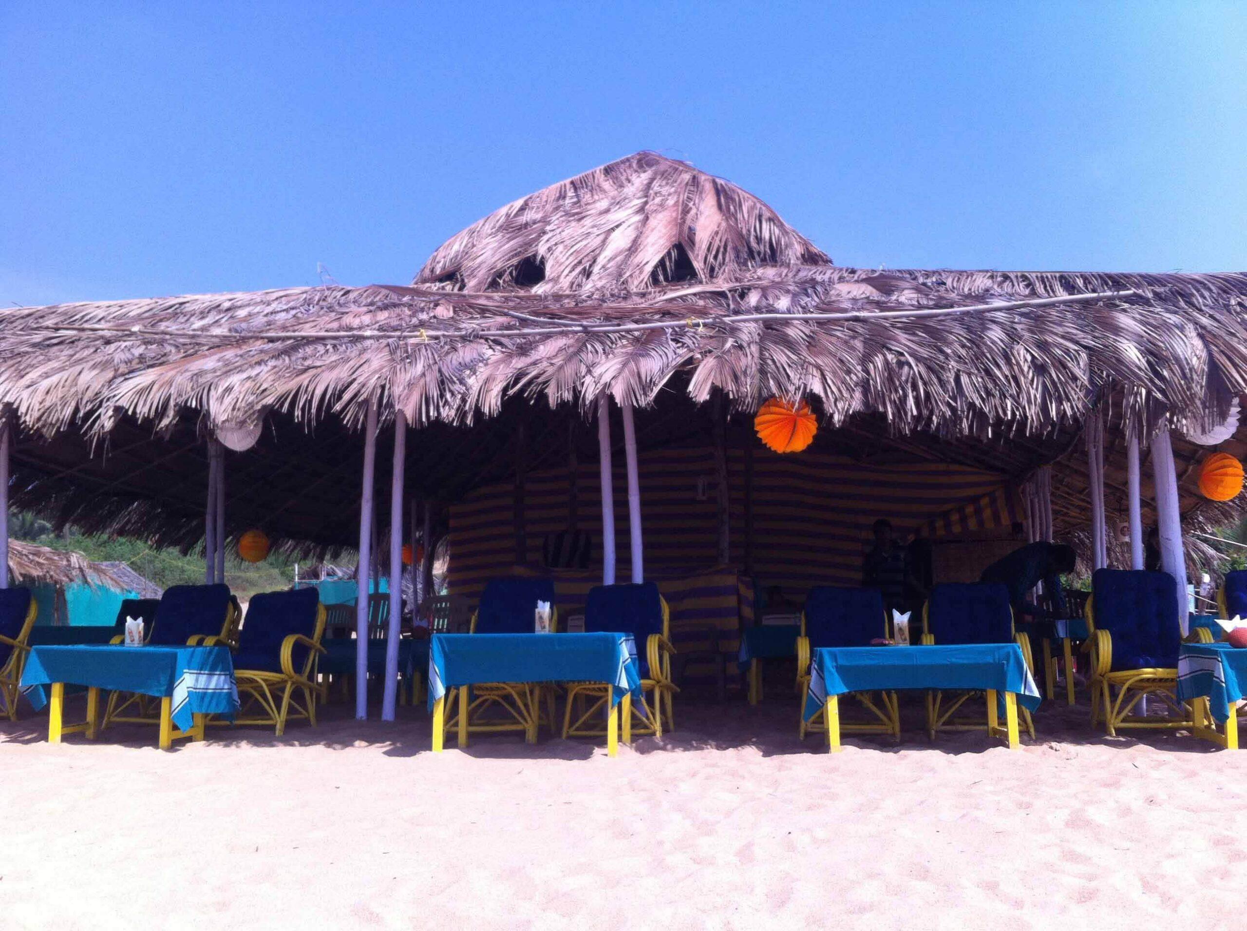 Sea Breeze Restaurant / Best Restaurants In Goa