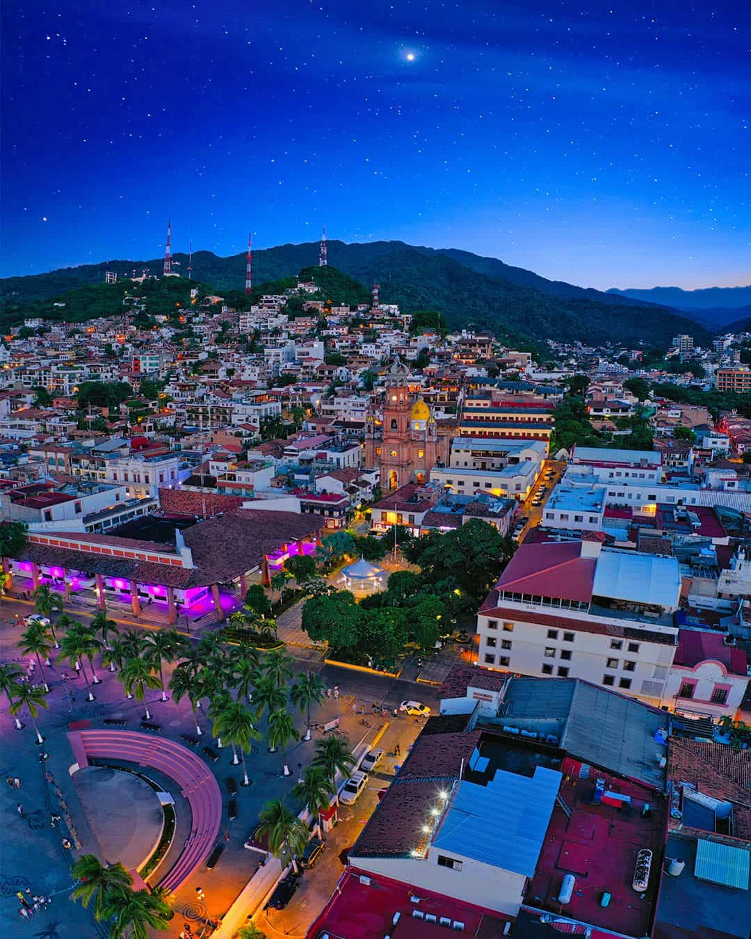 Centro Historico / Things To Do In Puerto Vallarta