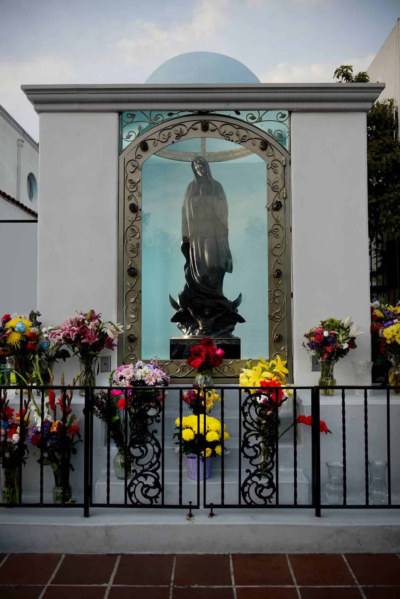 Church Of Our Lady Of Guadalupe / Things To Do In Puerto Vallarta